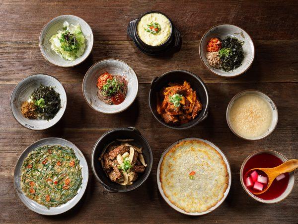 5 อาหารเกาหลีที่คนไทยต้องลองกินสักครั้ง!