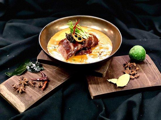 เสน่ห์อาหารไทยที่ไม่ว่าใครก็หลงรัก